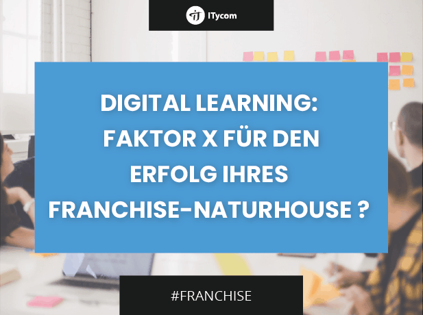 Franchise Naturhouse