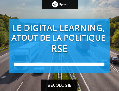 e-Learning, an opportunity for Corporate Social Responsibility