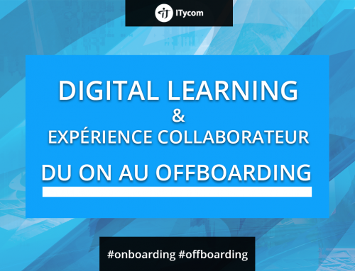 After onboarding, offboarding: Digital Learning to optimise the employee experience