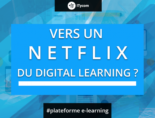 What if the Netflix model was the future of Digital Learning?