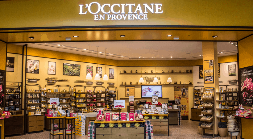 Occitane Digital
