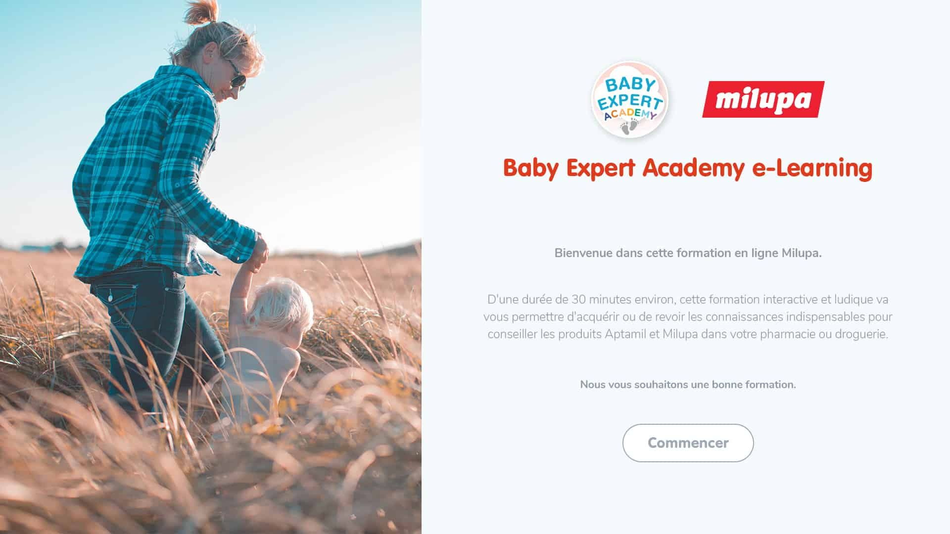 Digital Learning sur mesure