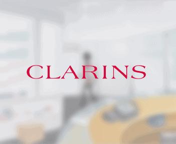 clarins projet itycom