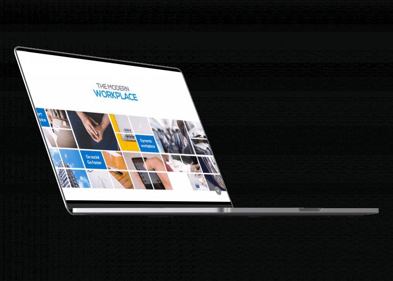 Vidéo interactive e-learning ITycom