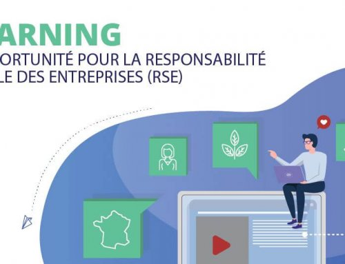 Infographie : RSE