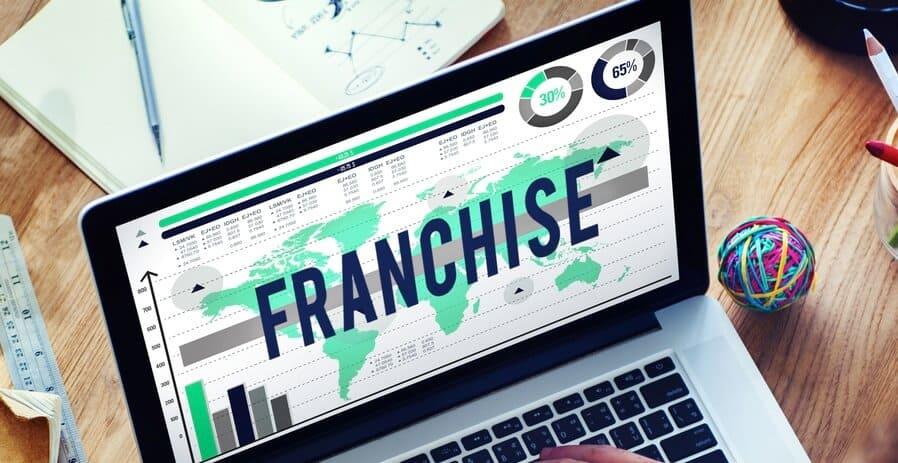 La franchise pour votre marque ou produit