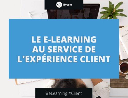 L'e-Learning au service de l'expérience client